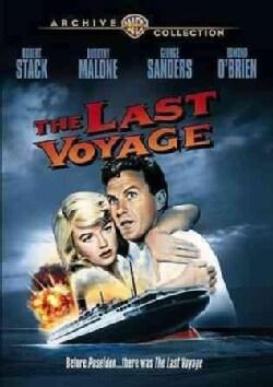 The Last Voyage (DVD)
