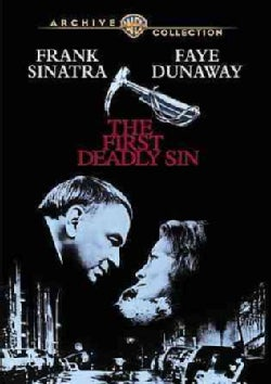 The First Deadly Sin (DVD)
