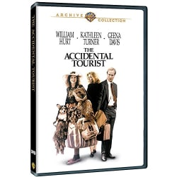 The Accidental Tourist (DVD)