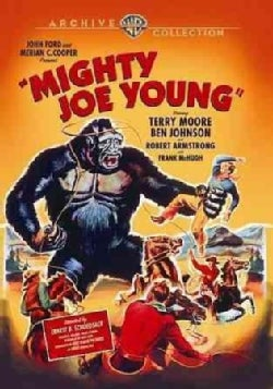 Mighty Joe Young (DVD)