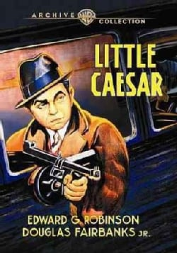 Little Caesar (DVD)