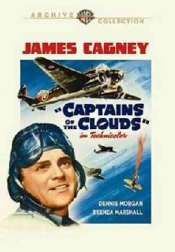 Captains of the Clouds (DVD)