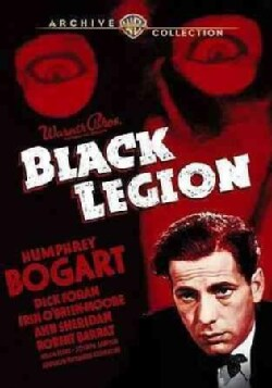 Black Legion (DVD)