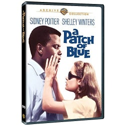 A Patch Of Blue (DVD)
