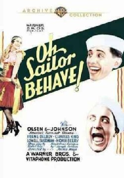 Oh, Sailor, Behave! (DVD)