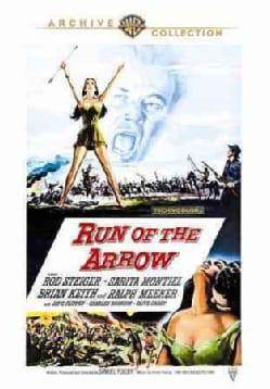 Run Of The Arrow (DVD)