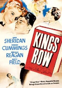 King's Row (DVD)