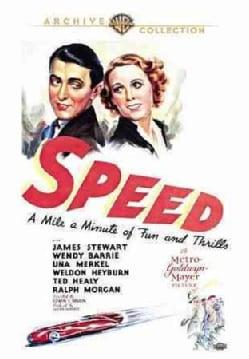 Speed (DVD)