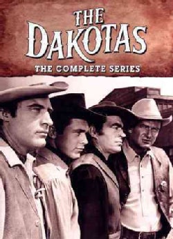 The Dakotas: The Complete Series (DVD)