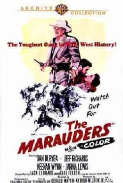 The Marauders (DVD)
