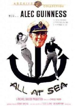 All At Sea (DVD)