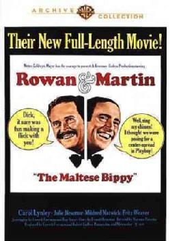 The Maltese Bippy (DVD)