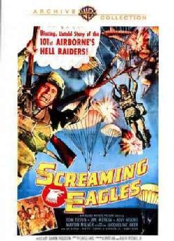Screaming Eagles (DVD)