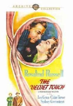 The Velvet Touch (DVD)