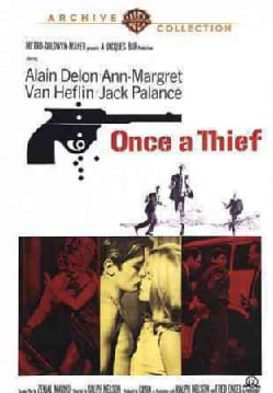 Once A Thief (DVD)