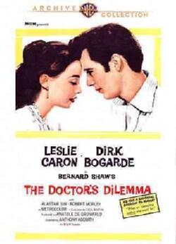 The Doctor's Dilemma (DVD)