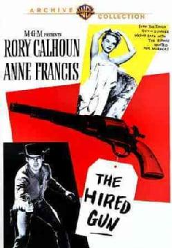 The Hired Gun (DVD)