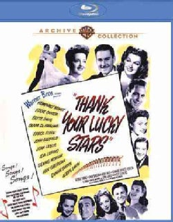 Thank Your Lucky Stars (Blu-ray Disc)