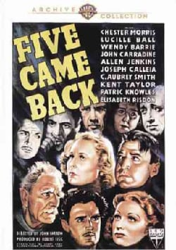 Five Came Back (DVD)
