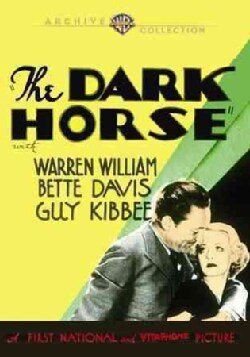 The Dark Horse (DVD)