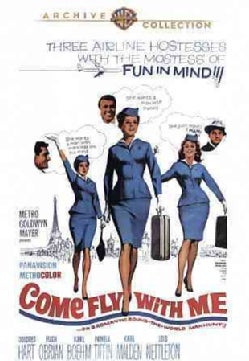 Come Fly With Me (DVD)