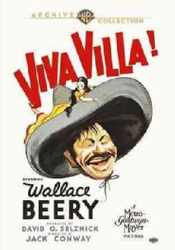 Viva Villa! (DVD)