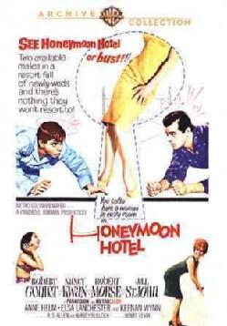 Honeymoon Hotel (DVD)
