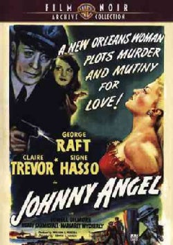 Johnny Angel (DVD)