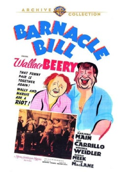 Barnacle Bill (DVD)
