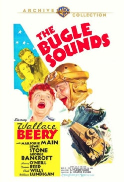 The Bugle Sounds (DVD)