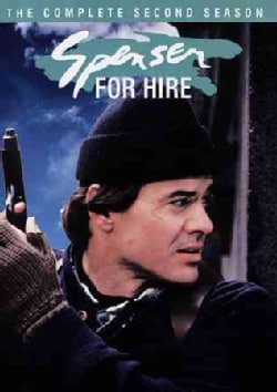 Spenser For Hire: The Complete Second Season (DVD)