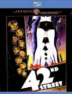 42nd Street (Blu-ray Disc)