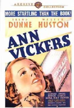 Ann Vickers (DVD)