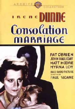 Consolation Marriage (DVD)