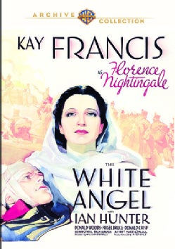The White Angel (DVD)