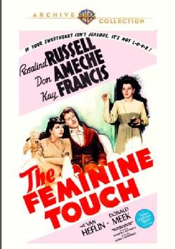 The Feminine Touch (DVD)