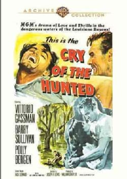 Cry Of The Hunted (DVD)