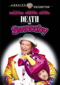 Death To Smoochy (DVD)