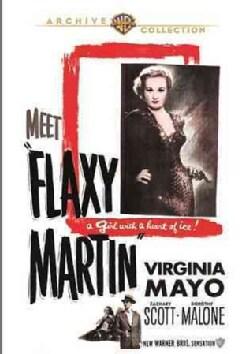 Flaxy Martin (DVD)