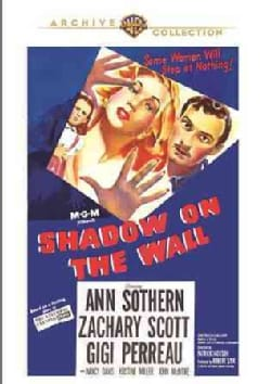 Shadow On The Wall (DVD)