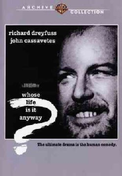Whose Life Is It Anyway (DVD)