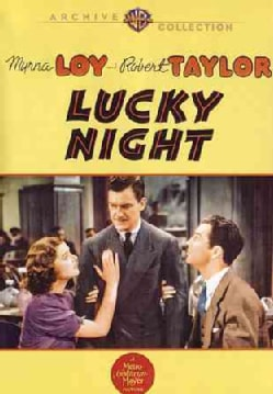 Lucky Night (DVD)