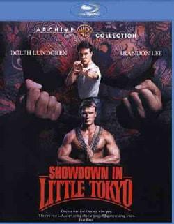 Showdown In Little Tokyo (Blu-ray Disc)