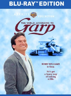 The World According To Garp (Blu-ray Disc)
