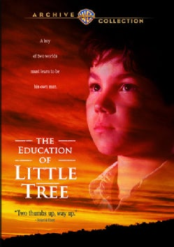The Education Of Little Tree (DVD)