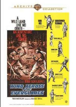 Wind Across The Everglades (DVD)