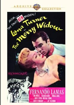 The Merry Widow (DVD)