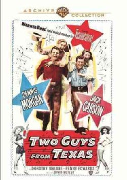 Two Guys From Texas (DVD)