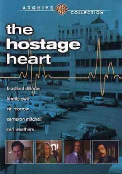 The Hostage Heart (DVD)