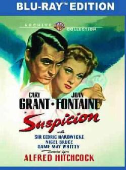 Suspicion (Blu-ray Disc)
